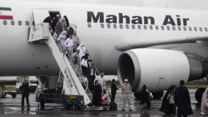 بیش از ۲۳ هزار زایر ایرانی از سرزمین وحی به کشور بازگشتند