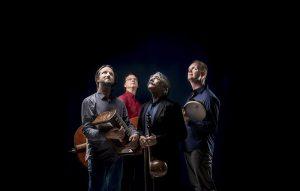 تورهای اروپایی کیهان کلهر به پایان رسید/ شنیدن موسیقی ارگانیک