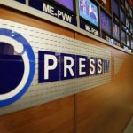 حمله داعش به خبرنگاران پرس تی وی در دیرالزور